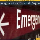 EMERGENCY CARE BASIC LIFE SUPPORT STUDENT TEXT
