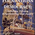 FOUNDATIONS OF DEMOCRACY AUTHORITY PRIVACY RESONSABILIT