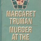 MARGARET TRUMAN MURDER AT THE PENTAGON