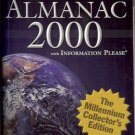 TIME ALMANAC 2000 WITH INFORMATION PLEASE