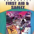 COMMUNITY FIRST AID & SAFETY AMERICAN RED CROSS
