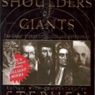 ON THE SHOULDERS OF GIANTS STEPHEN HAWKING