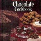 CHOCOLATE COOKBOOK BETTY CROCKER 1985