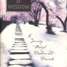 WORDS OF WISDOM A JOURNEY THROUGH PSLAMS & PROVERBS