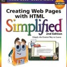 CREATING WEB PAGES WITH HTML SIMPLIFIED