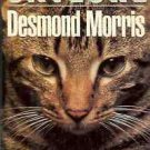 CATLORE DESMOND MORRIS MORE ABOUT CATS FROM CATWATCHING