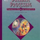 DATABASE PROCESSING FUNDAMENTALS DESIGN & IMPLEMENTATIO