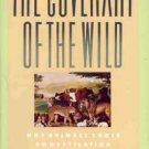 THE COVENANT OF THE WILD WHY ANIMALS CHOSE DOMESTICATIO