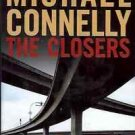 MICHAEL CONNELLY THE CLOSERS  2005
