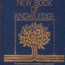 THE NEW BOOK OF KNOWLEDGE 2002