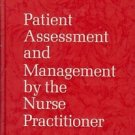 PATIENT ASSESSMENT & MANAGEMENT BY THE NURSE PRACTITION
