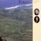 LEWIS & CLARK AND OREGON'S FOREST STATE OF THE FOREST THE EXPLORERS ENCOUNTED IN