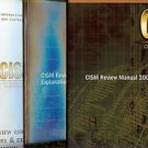 CERTIFIED INFORMACION SECURITY MANAGER CISM 2005 LOT OF 4 BOOKS
