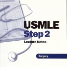 USMLE STEP 2 LECTURE NOTES SURGERY 2002
