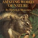 OUR AMAZING WORLD OF NATURE ITS MARVELS & MYSTERIES