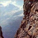 ENCYCLOPAEDIA OF MOUNTAINEERING WALT UNSWORTH 1975