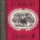 DEATH OF A MATADOR BY BARNABY CONRAD  1956