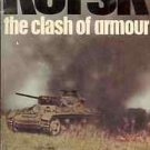 KURSK THE CLASH OF ARMOUR GEOFFREY JUKES