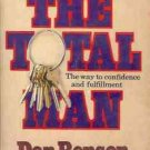 THE TOTAL MAN THE WAY THE CONFIDENCE & FULFILLMENT