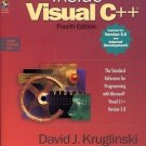 INSIDE VISUAL C++ FOURTH EDITION 1997