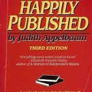 HOW TO GET HAPPILY PUBLISHED 1988