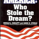 AMERICA WHO STOLE THE DREAM? 1996