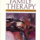 FAMILY THERAPY CONCEPTS & METHODS