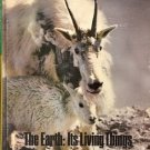 THE EARTH ITS LIVING THINGS 1970