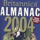 ENCYCLOPAEDIA BRITANNICA ALMANAC 2004