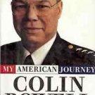 MY AMERICAN JOURNEY COLIN POWELL