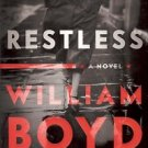 RESTLESS A NOVEL WILLIAM BOYD