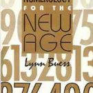 NUMEROLOGY FOR THE NEW AGE LYNN BUESS