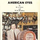 ENGLISH PUBS THROUGH AMEERICAN EYE BY H.A. TEETER