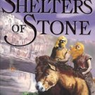 THE SHELTERS OF STONE JEAN M. AUEL