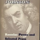 SAMUEL JOHNSON RASSELAS POEMS & SELECTED PROSE BY BERTRAND H. BRONSON 1958
