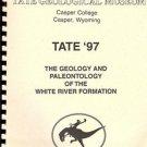 TATE GEOLOGICAL MUSEUM CASPER COLLEGE CASPER WYOMING TATE 97