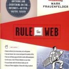 RULE THE WEB MARK FRAUENFELDER 2007