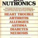 BIO NUTRONICS HEART TROUBLE ARTHRISTIS ALLERGIES ASTHMA