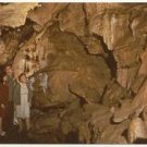 CATHEDRAL ROOM ONYX CAVE pa rppc