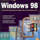 MASTERING WINDOWS 98 BY ROBERT COWART 1998