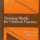 NURSING SKILLS FOR CLINICAL PRACTICE BERVERLY J. RAMBO