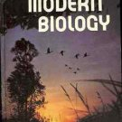 MODERN BIOLOGY JAMES H.  OTTO & ALBERT TOWLE 1973