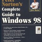 COMPLETE GUIDE TO WINDOWS 98 NORTON & MUELLER 1998