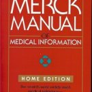 MERCK MANUAL OF MEDICAL INFORMATION 1997