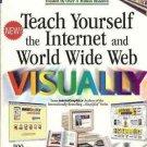 TEACH YOURSELF THE INTERNET & WORLD WIDE WEB