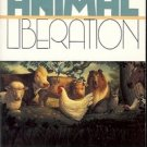 ANIMAL LIBERATION BY PETER SINGER NEW REVISED EDITION