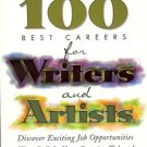 ARCO 100 BEST CAREERS FOR WRITERS & ARTIST