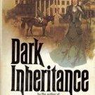 DARK INHERITANCE BY CAROLA SALISBURY 1975