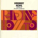 READING HOW TO HERBERT KOHL 1973