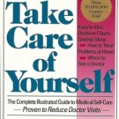TAKE CARE OF YOURSELF 6TH EDITION PROVEN TO REDUCE DOCTORS VISISTS